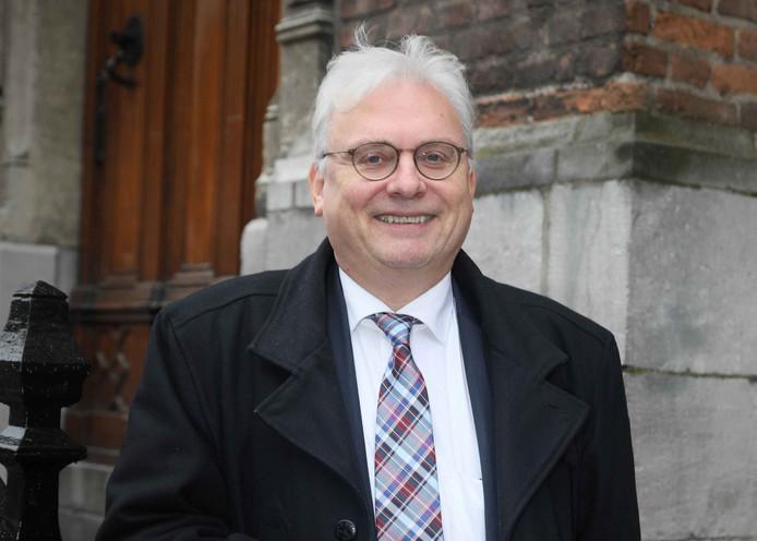 Jan Zoetelief.