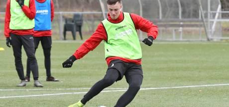 GA Eagles-verdediger Beukema kijkt uit naar duel met topschutter van eredivisie