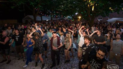 Vijf tips voor dit weekend: Van Paletrock over rollerdisco tot dansen op Wuthering heights
