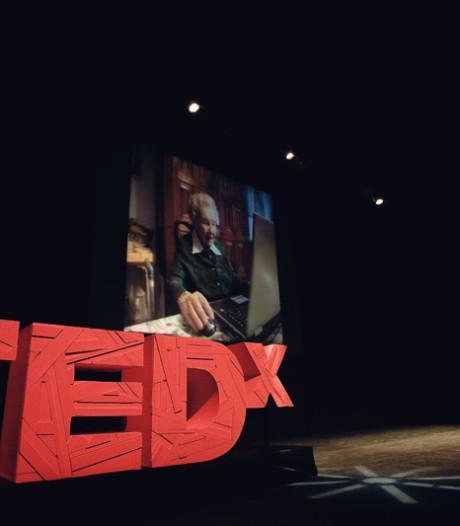 TEDx biedt tijdens vierde editie podium aan vier Apeldoornse sprekers