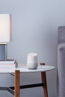 Google écoute vos conversations jusque dans votre salon