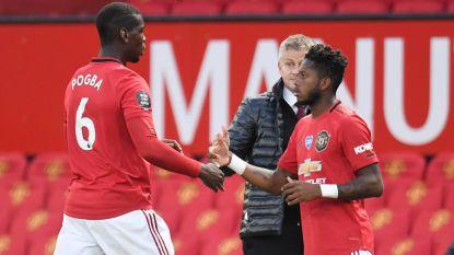 Football Talk. FIFA laat ook komend seizoen vijf wissels toe - Charleroi verliest met 4-0 van Saint-Etienne