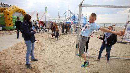 Festival aan Zee groener dan ooit door mobiele waterzuivering, herbruikbare bekers en carpoolen