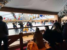 Nog spannend, maar Tilburgse schaatsbaan wil eind dit jaar toch weer in de binnenstad opduiken