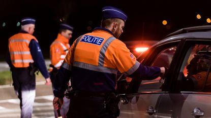 Ruim 7.600 euro achterstallige verkeersbelastingen geïnd tijdens controles in De Panne en Oostduinkerke