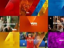 Quatre chaînes porteront désormais le nom VTM