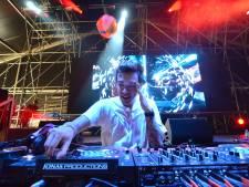 Hardstyle-liefhebbers maken zich op voor festival Dediqated in GelreDome