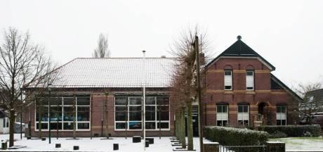 College Loon op Zand maakt zich sterk voor behoud basisschool in De Moer