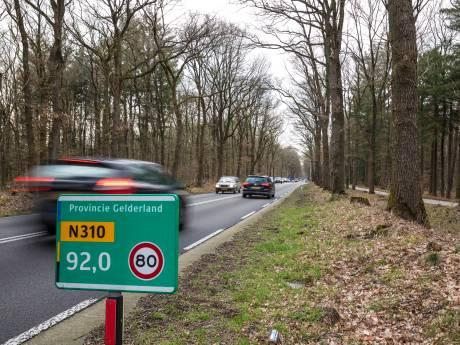 Provinciale wegen in Gelderland en Brabant tellen de meeste verkeersdoden