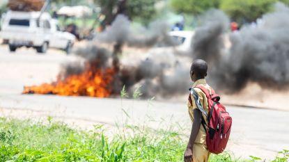 """Brandstofprijzen in Zimbabwe in één klap verdubbeld en nu hoogste ter wereld: """"Doden bij protesten"""""""