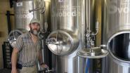 """René Schoofs van brouwerij Vagebond: """"Niets beter dan experimenteren in je garage"""""""