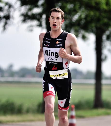 Sven Strijk wint voor de vijfde keer in Oud Gastel