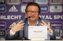 23 mei 2018: Coucke kondigt zijn beleidsplan aan + 3 nieuwe transfers (Milic, Musona en Adzic).