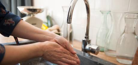 Waterbedrijf waarschuwt voor 'slap straaltje' uit de kraan