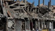'Changemakers' van 11.11.11 steunen Raqqa en Palestina
