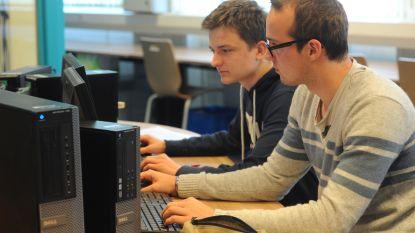 """Studenten Odisee voeren met succes hackertests uit bij 50 bedrijven: """"Website in kwartier tijd overgenomen"""""""