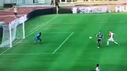 Van een binnenkomer gesproken: Santini helpt Anderlecht met héérlijke goal aan zege tegen Ajax