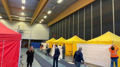 Huisartsenkring start in samenwerking met de stad en Sint-Trudo Ziekenhuis coronaraadpleging