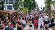 'Hello Summer' vervangt dit jaar 'Brussel Bad'