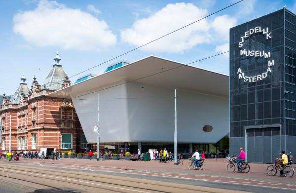 **Stedelijk Museum geeft workshops om ethisch kompas van medewerkers te ontwikkelen**