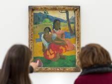 """""""Faut-il cesser d'exposer Gauguin?"""": nouvelle polémique sur l'artiste"""