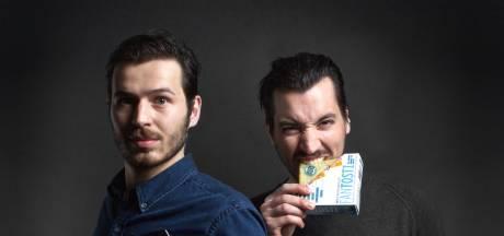 Tosti's uit Den Bosch in supermarktschap: 'We hebben gewoon brutaal Albert Heijn gebeld'