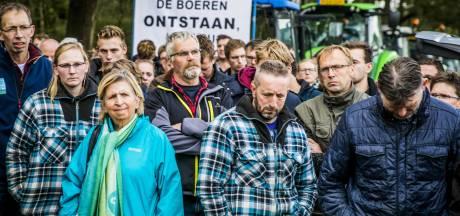 LIVE | Boeren naar provinciehuizen voor nieuw protest: verkeerschaos verwacht