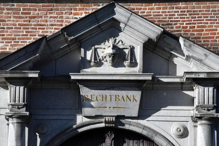 De rechtbank van Turnhout