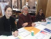 Stembureau in Bossche bieb anders ingericht: 'Het was onvriendelijk'