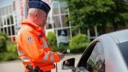 Politie neemt fiets van dronkeman voor zes uur in beslag