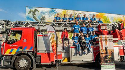 Dwars door Beveren strikt Europees kampioen marathon Koen Naert