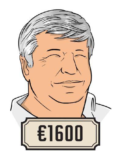 Oud-docent Frank (75): 'Ik had liever meer geld apart gezet en een buffer opgebouwd'