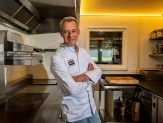 """Van niets naar twee Michelinsterren, chef Bart Desmidt (50) maakt buitengewone comeback: """"Niet te geloven"""""""