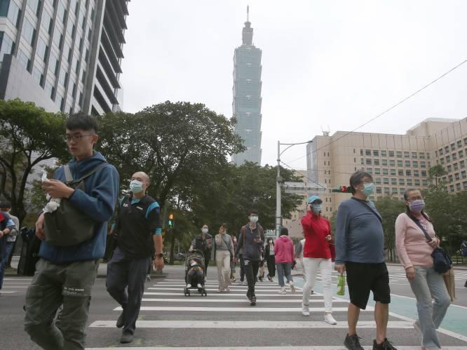 Terwijl wij hier records breken, heeft Taiwan al 200 dagen geen lokale besmettingen: hoe kan dat?
