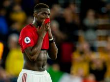 Derde speler in een week: ook Pogba racistisch bejegend na gemiste penalty