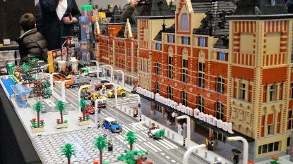 Legobeurs Brick Tricks straks aan elfde editie toe