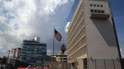'Geluidsaanvallen' op Amerikaanse ambassade in Cuba waren eigenlijk... bronstige krekels