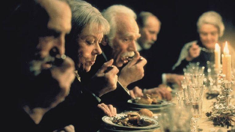 Babettes Gaestebud (Babette's Feast) Beeld Nordisk Film