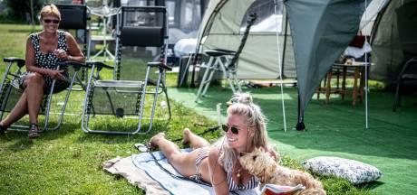 Toeristische ondernemer in Maas en Waal is tevreden met de zomer