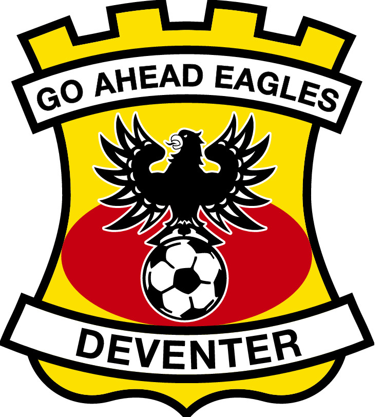 Logo GA Eagles