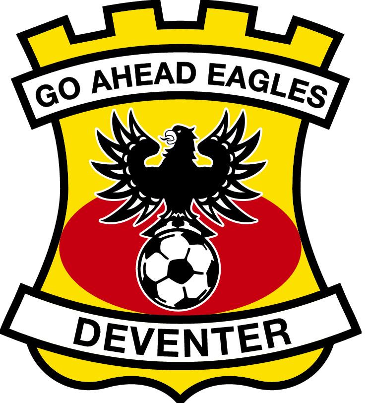 Logo GA Eagles