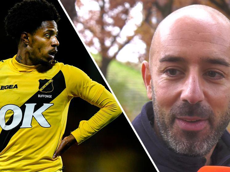 Alle lof voor de zorg, maar niet voor NAC: clubwatchers hebben apart verzoek voor de KNVB