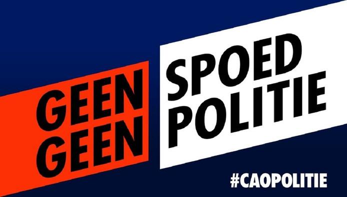 De politiebonden riepen collega's in september op voor 'de heftigste CAO-actie ooit' maar die werd op het laatste moment afgeblazen na een akkoord over de nieuwe politie-cao.