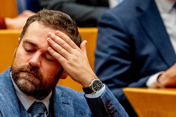 Klaas Dijkhoff (VVD)
