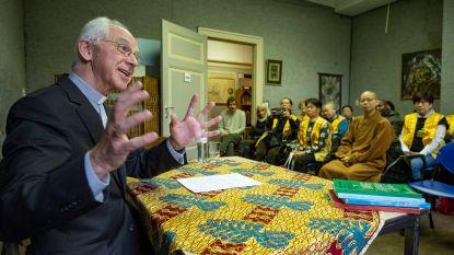 Kardinaal De Kesel enthousiast over school voor alle grote godsdiensten