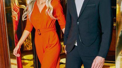 """""""Een journalist zei: neem een Vlaams lief"""", MR-voorzitter Georges-Louis Bouchez en Miss België Celine Van Ouytsel gingen op blind date voor NINA"""
