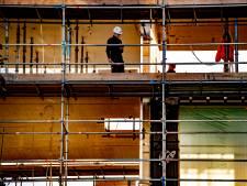 Sluisde een zelfstandig bouwer duizenden euro's weg na zijn faillissement?