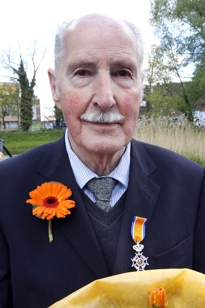 Piet Hoppenbrouwers.