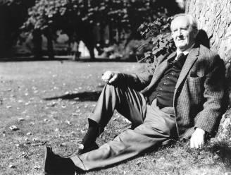 """Nieuwe essays van Tolkien komen uit: """"Schatkamer voor fans"""""""
