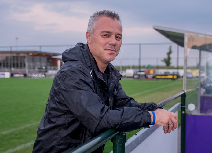 Marco Groeneveld gaat Bruse Boys verlaten